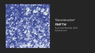 Radar Men From The Moon - Deconstruction - Subversive I LP