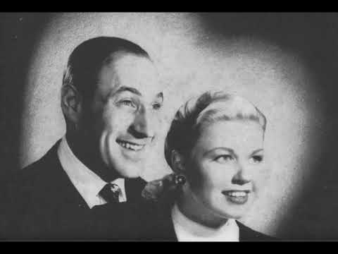 Love Somebody (1948) - Doris Day And Buddy Clark