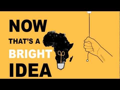 FOCUS-EMPOWER-GROW - Solar Lighting for Africa - Hult Global Case Challenge