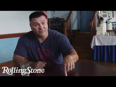 Bobby Gunn Brings Us Into the Bloody World of Bare-Knuckle Boxing