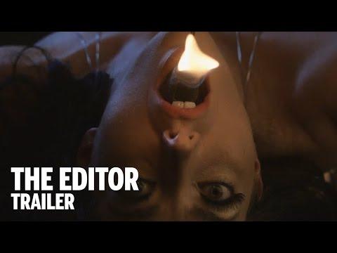 THE EDITOR Trailer (18+) | Festival 2014