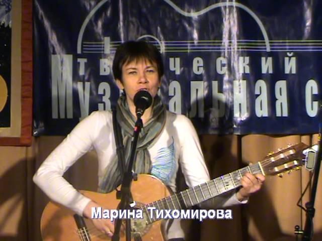 Музыкальная Среда 27.03.2013. Часть 2