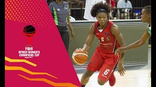 Full Game - 1° de Agosto (ANG) v Ferroviario (MOZ) - Final - FIBA Africa Women's Champions Cup 2017 thumbnail