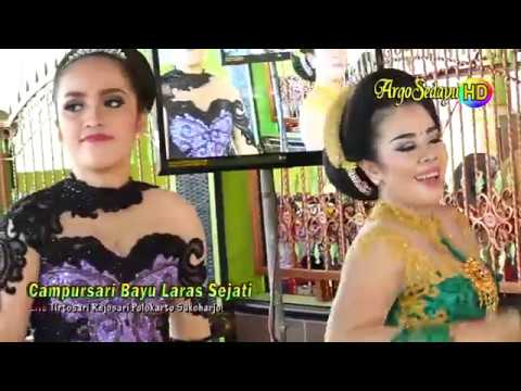 Campursari BLS Music (HD) Gerimis Melanda Hati