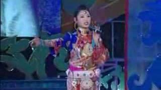 Tibetan Song Chang She -  Palmo