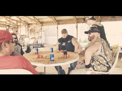 Brett Myers - Sons of the South (feat. The Lacs)