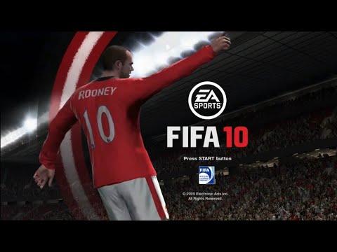 FIFA 10 -- Gameplay (PS3)
