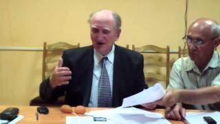 В.И.Волосатов - Физика эфира и его НЛО.Часть III.14.05.2013.
