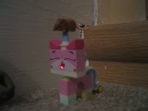 Sec & Co. - Unikitty and Mouse (Dedicated to Barry Chuckle)