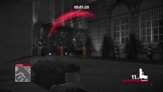 Hitman Gameplay 181 Patient Zero completing all redacted challenges