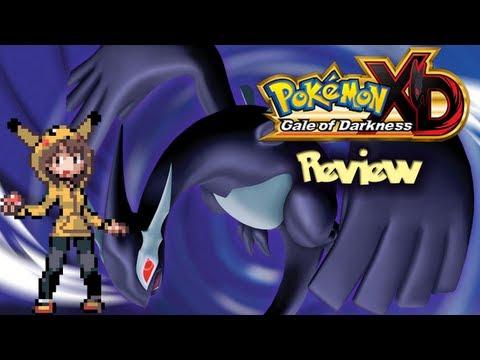 Pokémon XD Gale Of Darkness (Nintendo GameCube) - Retro Game Review - Tamashii Hiroka