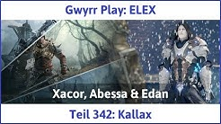 ELEX Teil 342: Kallax - Let's Play|Deutsch