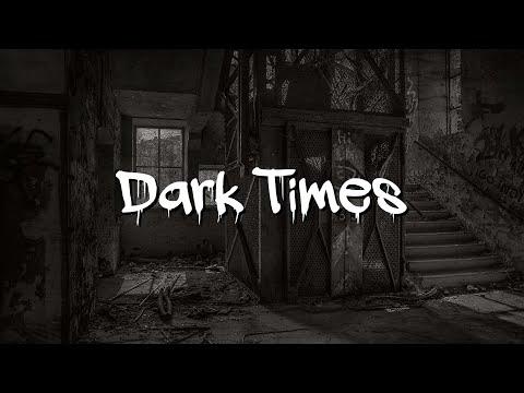 """Dark Times"" Old School Boom Bap Type Beat | Underground Hip Hop Rap Instrumental | Antidote Beats"