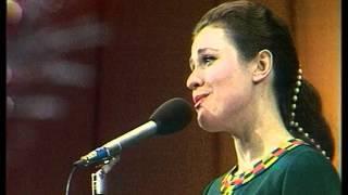 Валентина Толкунова - Поговори со мною, мама