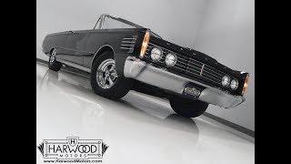 113023 1965 Mercury Monterey Convertible *SOLD*