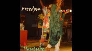 Vanessa Quai - Freedom