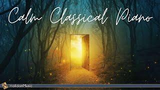 Calm, Soft Classical Piano