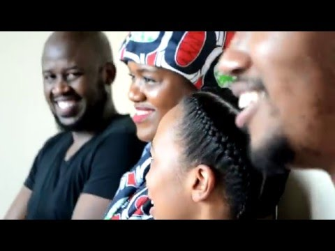 Immortal - Watsh'Umoya(African Acapella Cover)
