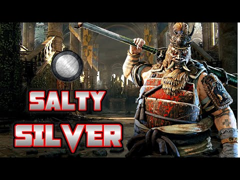 For Honor - RANKED DUEL THEY ARE SO MAD  