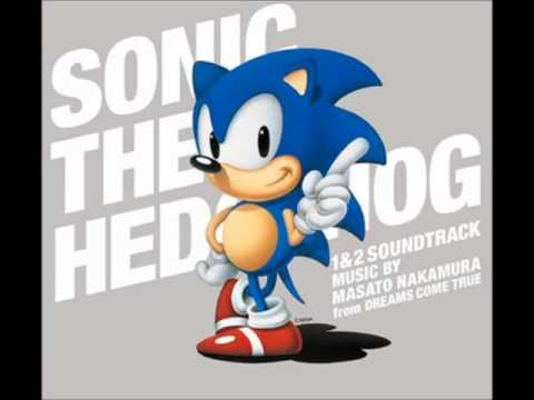 20th Anniversary - Sonic the Hedgehog 1&2 Soundtrack ~ Special Stage (Sonic 1)