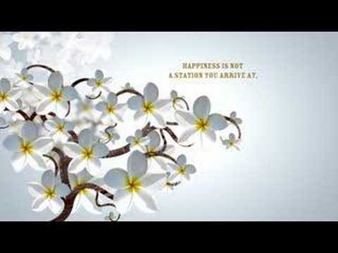 Famous Quotes: Happiness - YouTube