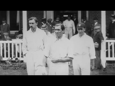 Sussex v Kent County Cricket Match (1913)