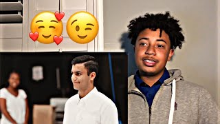 30 vs 1: Dating App in Real Life REACTION!!