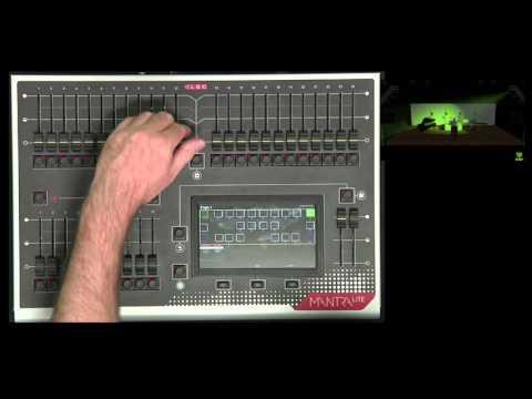 LSC Mantra Lite Video 2 - Recording Memories