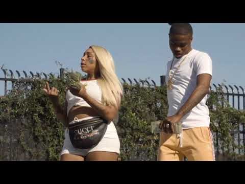 Roddy Ricch - Chase Tha Bag [Starring TheFine304] (Dir By JD