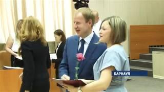 150 выпускников губернаторской программы получили свои дипломы