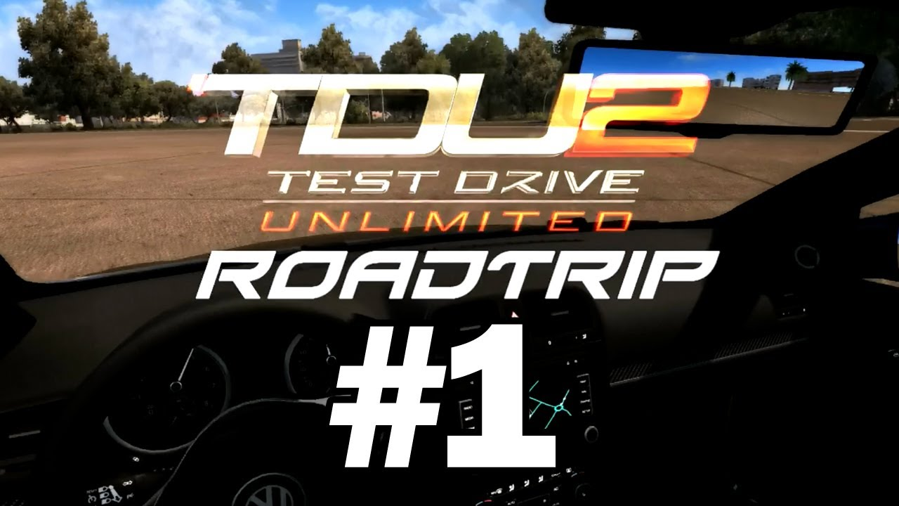 autorijden test