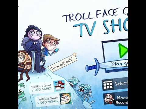 Parodie Mihai Margineanu (Troll Face Quest Tv Show)
