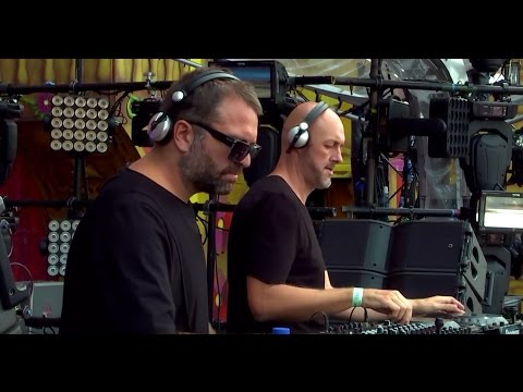Tomorrowland Belgium 2016 | Pig & Dan