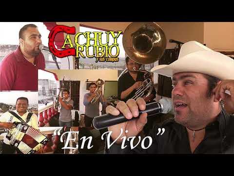 Viernes Sin Tu Amor - Cachuy Rubio Y Sus...