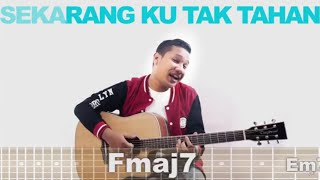 Bau Mulut (Video Lyric & Chord)