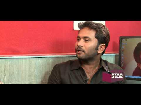Star Jam with Aju Varghese - Part 1 Kappa TV