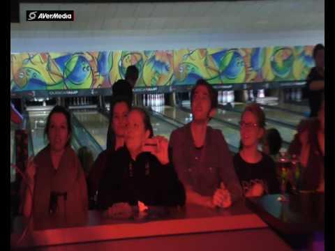 anniversaire bowling rouen