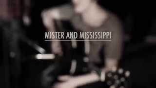 "couchFM | Mister and Mississippi - ""In Between"" Livesession"