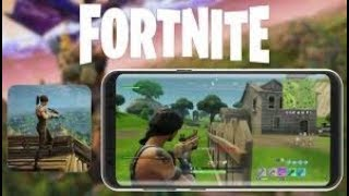 Download fortnite in just 2 mb