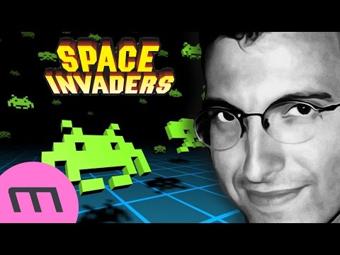 Space Invaders - Long Play