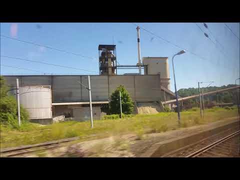 TGV Lyria : Mulhouse à Dijon