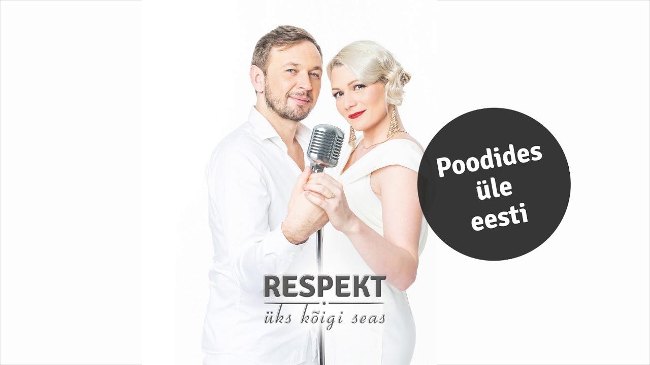 """Respekt - Album """"Üks Kõigi Seas"""""""
