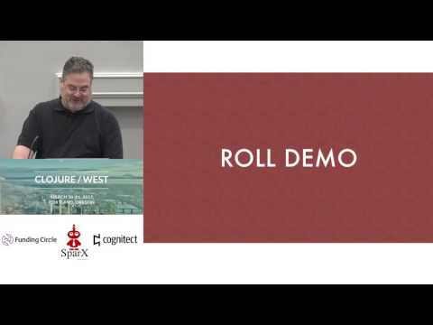Power to the (Mobile) People: Clojure and GraphQL - Howard Lewis Ship