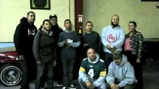 Alexis Martinez ft Don Skaner / De Entre Lo Malo