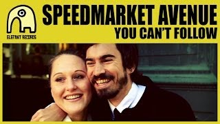 SPEEDMARKET AVENUE - You Can