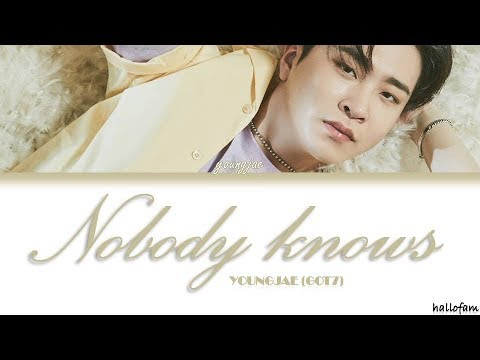 Youngjae (GOT7) – 'Nobody Knows' (혼자) Lirik (Sub Indo) (Color Coded Lyrics Han,Rom,Indo)