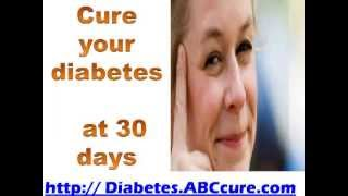 Regulate your blood sugar level by producing more insulin naturally