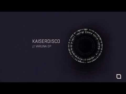 Kaiserdisco - Orcus (Original Mix) [Tronic]