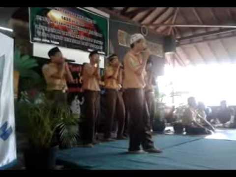Stafa Voice - Rumus Canggih, Peringatan Tahun Baru Islam 2011