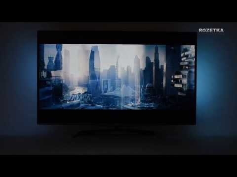 видео: Телевизор philips 42pfl5038t с технологией ambilight